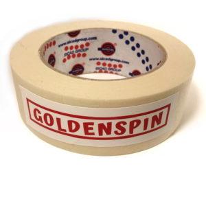 Golden Spin kiinnitysteippi